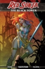 Red Sonja: Black Tower Vol. 1 - eBook