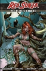 Red Sonja: Vulture's Circle - eBook