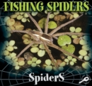 Fishing Spiders - eBook