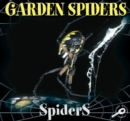 Garden Spiders - eBook