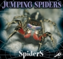 Jumping Spiders - eBook