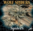 Wolf Spiders - eBook