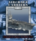 Aircraft Carriers At Sea - eBook