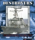 Destroyers At Sea - eBook