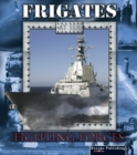 Frigates At Sea - eBook
