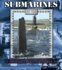 Submarines At Sea - eBook
