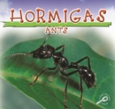 Hormigas : Ants - eBook