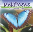 Mariposas : Butterflies - eBook