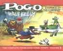 Pogo Vol. 3 : Evidence to the Contrary - Book