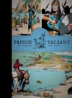 Prince Valiant Vol. 10: 1955-1956 - Book