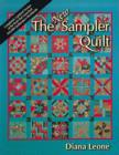 The New Sampler Quilt - eBook