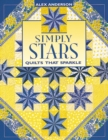 Simply Stars : Quilts That Sparkle - eBook