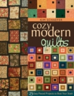 Cozy Modern Quilts : 23 Easy Pieced Projects to Bust Your Stash - eBook
