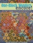 One Block Wonders Encore : New Shapes, Multiple Fabrics, Out-of-this-World Quilts - eBook