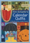 Kim Schaefer's Calendar Quilts : 12 Months of Fun, Fusible Projects - eBook