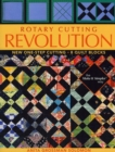 Rotary Cutting Revolution : New One-Step Cutting, 8 Quilt Blocks - eBook