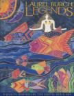 Laurel Burch Legends : 9 Quilts Inspired by the Earth, Sea & Sky - eBook