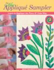 The New Applique Sampler : Learn to Applique the Piece O' Cake Way - eBook