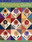 Flowering Quilts : 16 Charming Folk Art Projects to Decorate Your Home - eBook