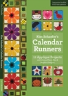 Kim Schaefer's Calendar Runners : 12 Applique Projects with Bonus Placemat & Napkin Designs - eBook