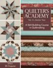 Quilter's Academy Vol. 4 - Senior Year : A Skill Building Course in Quiltmaking - eBook