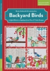 Backyard Birds : 12 Quilt Blocks to Applique from Piece O' Cake Designs - eBook