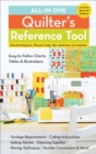 All-in-One Quilter's Reference Tool : Updated - eBook
