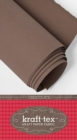 kraft-tex (R) Basics Roll, Chocolate : Kraft Paper Fabric - Book