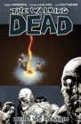 The Walking Dead Volume 9: Here We Remain - Book