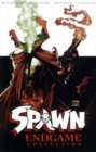 Spawn: Endgame Collection - Book