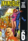 Invincible: The Ultimate Collection Volume 6 - Book