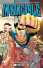 Invincible Volume 16: Family Ties - Book