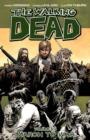 The Walking Dead Volume 19: March to War - Book