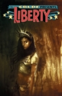 CBLDF Presents: Liberty - Book
