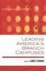Leading America's Branch Campuses - eBook