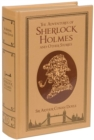 The Adventures of Sherlock Holmes and Other Stories - Book