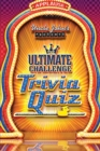 Uncle John's Presents The Ultimate Challenge Trivia Quiz - eBook