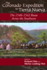 The Coronado Expedition to Tierra Nueva : The 1540-1542 Route across the Southwest - eBook