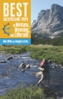 Best Backpacking Trips in Montana, Wyoming, and Colorado - eBook