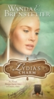 Lydia's Charm : An Amish Widow Starts Over in Charm, Ohio - eBook