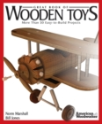 Great Book of Wooden Toys : More Than 50 Easy-to-Build Projects (American Woodworker) - eBook
