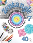 Zentangle 7 : Inspiring Circles, Zendalas & Shapes - eBook
