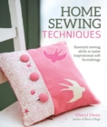 Home Sewing Techniques - eBook