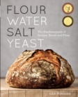 Flour Water Salt Yeast : The Fundamentals of Artisan Bread and Pizza - eBook