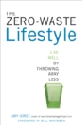 The Zero-Waste Lifestyle - Book