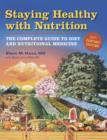 Staying Healthy with Nutrition, rev : The Complete Guide to Diet and Nutritional Medicine - eBook