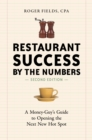 Restaurant Success By The Numbers, Revised - Book