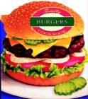 Totally Burgers Cookbook - eBook