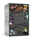 Women In Science 100 Postcards - Book