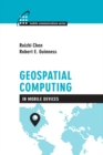 Geospatial Computing in Mobile Devices - eBook
